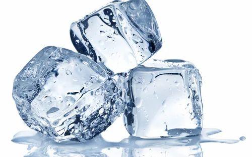 Frozen Ice Cube Barf Ke Tukde