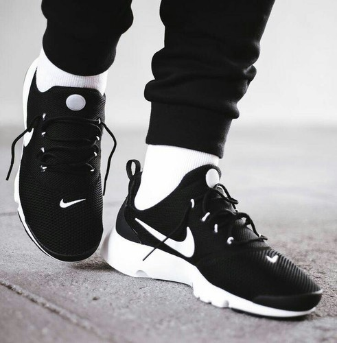 low cost 684c9 15a59 Nike Presto Fly, Nike के स्पोर्ट शूज - Roy Collection ...