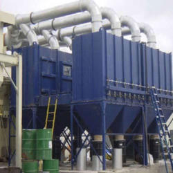 Dust Collection System Dust Extraction System