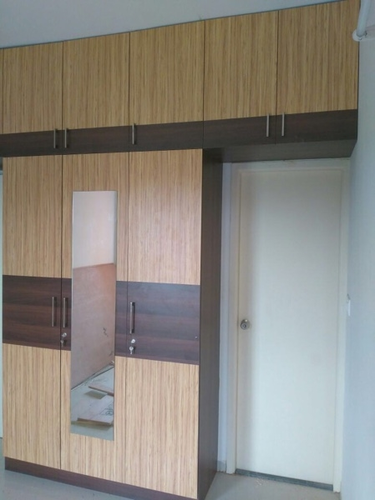 Design Cube Interiors, Chennai - Other of Bedroom Wardrobes and ...