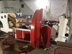 Paper Bag Making Machine 42 Inch Roll Size