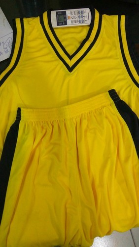 FS Basketball Kit