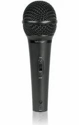 Ultravoice XM1800s Microphones