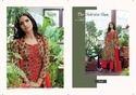 Designer Flower Printed Salwar Kameez
