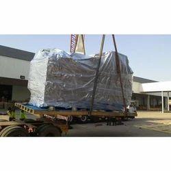 Aluminum Foil Vacuum Packaging Service