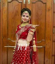 Bridal Make Up Services