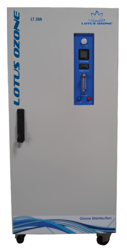 Swimming Pool Ozonator Water Ozonator For Swimming Pool Manufacturer From Chennai
