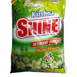 Krishna Shine Detergent Powder