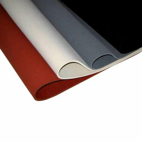 Neoprene Rubber Sheet At Rs 350 Kilogram S Neoprene