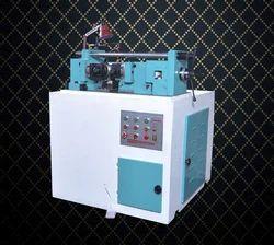 Semi Automatic Hydraulic Thread Rolling Machine