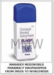 Clocip Medicines