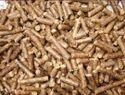 Sawdust Wooden Pellet