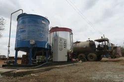 10 Tons Per Hour Bitumen Emulsion Plant