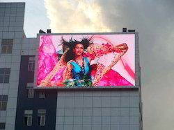LED Display Board Screen Wall
