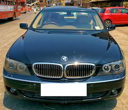 Luxury Car Rentals In Mumbai