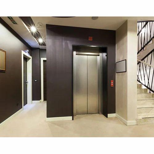 Luxury Home Elevator, Capacity: 8-10 persons, Rs 650000 /piece Siddhant  Elevators & Escalators PVT. LTD. | ID: 14016337755