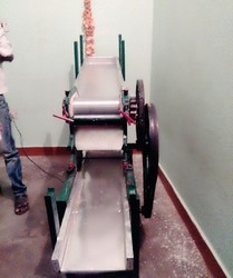 Chawmein Making Machine