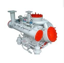 Kirloskar Ammonia Refrigeration Compressors