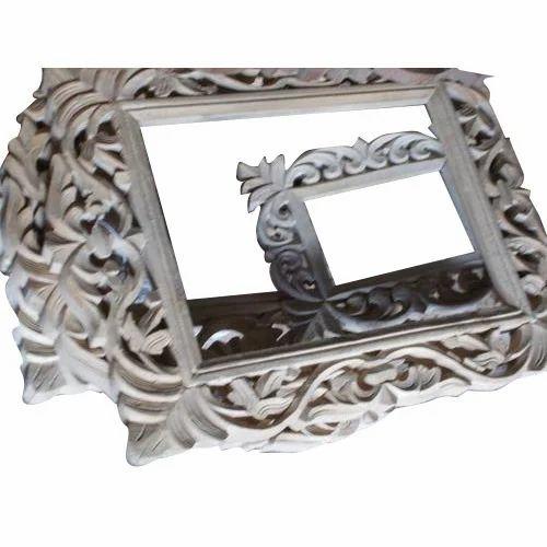 Square Mirror Frames