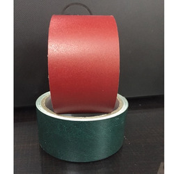 PVC Coated Paper Tape