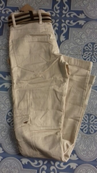 Boys Casual Trouser