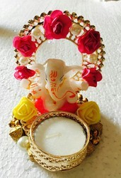 Ganesh Ji Diya