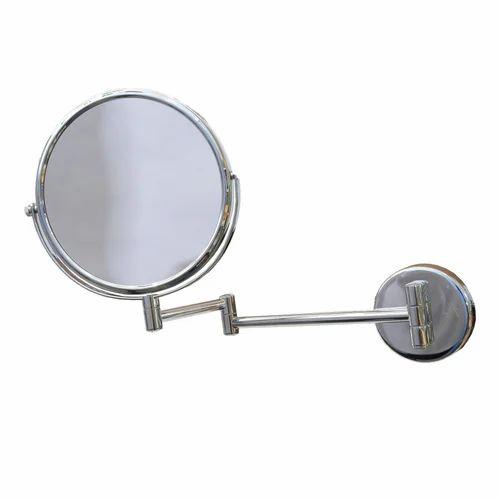 Adjustable Bathroom Mirror Bath