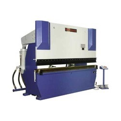 Automatic Parrytech Hydraulics Bending Machine