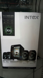 Intex Home Theater