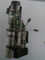 Magnetic Core Drill - Kds100-4r/l