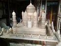 Marble Taj Mahal