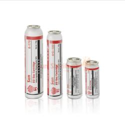 Ethylene Oxide Gas Cartridges