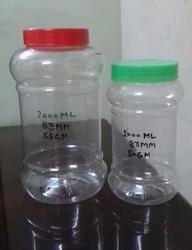 Pickle Jars