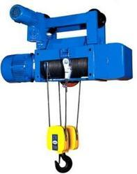 Crane Wire Rope Hoist