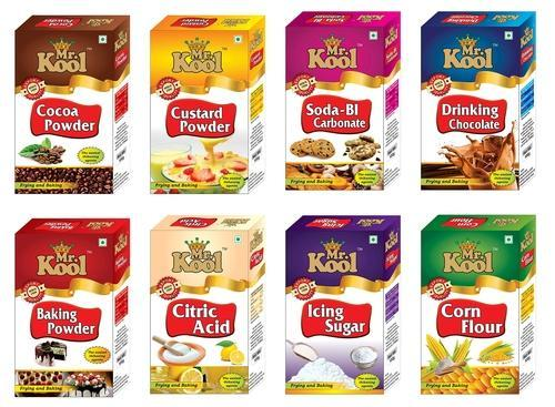 Food & Beverage - FMCG Products Manufacturer from Ahmedabad