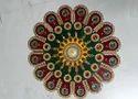 Paper Rangoli Designs