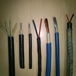 Marine Rubber Cables