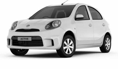 Sunny Car & Micra Active Car Authorized Retail Dealer from Chennai