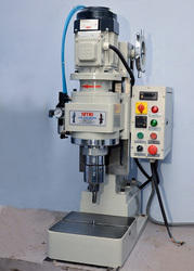 Spin Riveting Machine