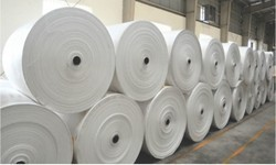 HDPE Fabric for Packaging Industry