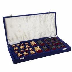 Maharaja Undercut Chess Set