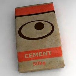 Brown Cement Bag, Packaging Type: Pp Sack Bag