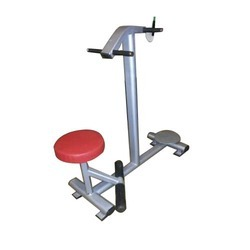 Twister Exercise Machine