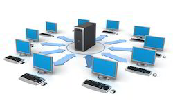 HP/DELL/CISCO SWITCH Networking Services