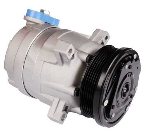 Car Ac Compressor  Vehicle Ac Spare Parts