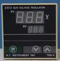 Blow Moulding SCR Voltage Regulator