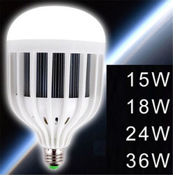 LED Street Light Bulb