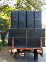 DJ System and Speaker Wholesaler | D J Mani, Nashik