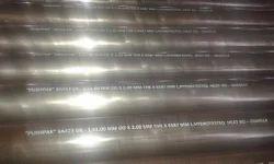 ERW Corten Steel APH Tubes ASTM A 423 GR A1