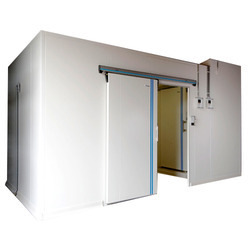 Cold Room - Cold Room Construction Service Manufacturer from